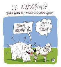 Wwoofing