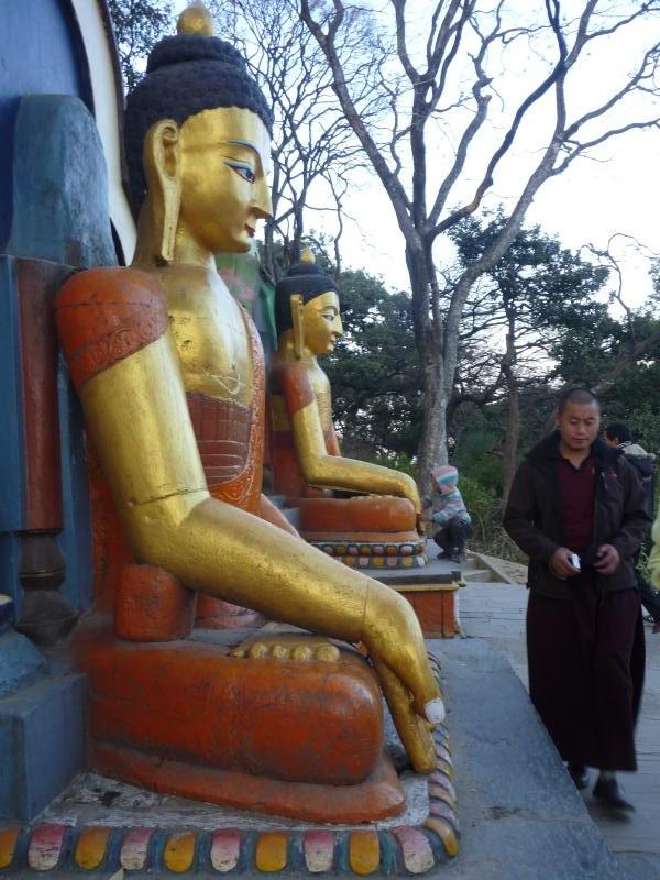 Statue_Buddha_Katmandou