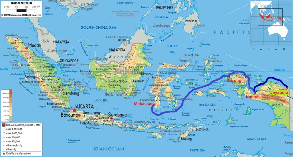 itinéraire_Jayapura-Makassar [1024x768 (tdm_blog)]