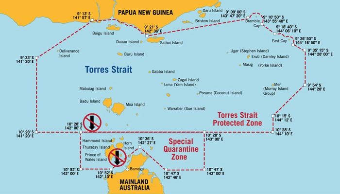 map-torres-strait